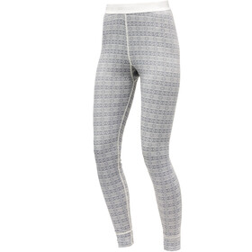 Devold Alnes Leggings Johns Femme, grey